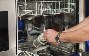 Dishwasher Technician Aberdeen