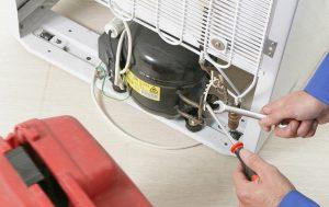 Refrigerator Technician Aberdeen
